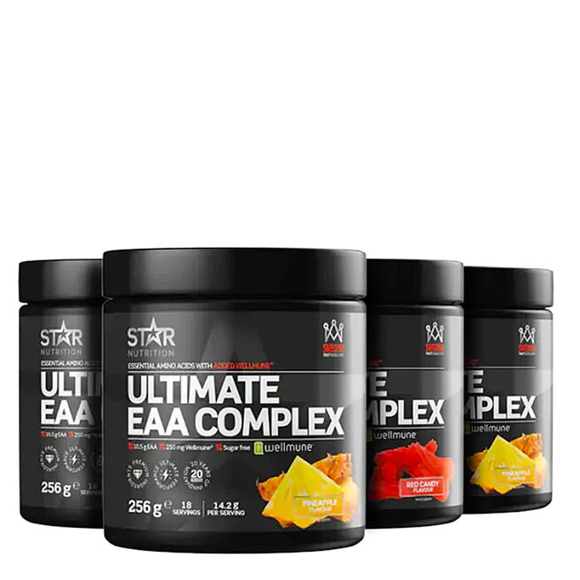 Star nutrition Ultimate EAA Complex