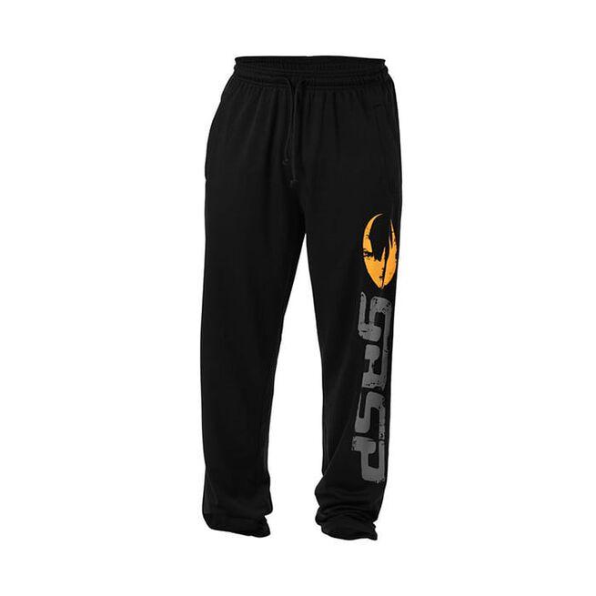 Original Mesh Pants, Black, S
