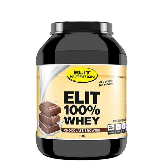Elit nutrition ELIT 100% Whey, 900 g