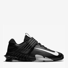 Nike Savaleos, Black