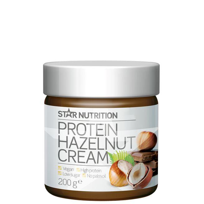 Star Nutrition Protein Hazelnut cream