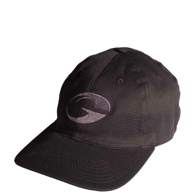 Gasp Cap Black Grey