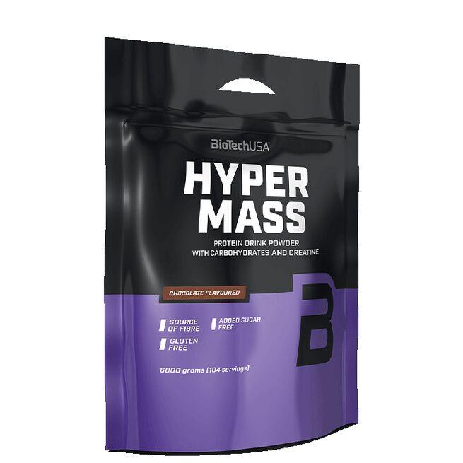 Hyper Mass, 6800 g, Chocolate