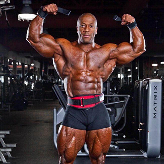 2006 - Workout Belt, Black, S