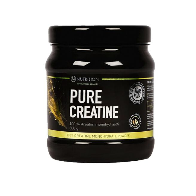 Pure Creatine, 300 g, Unflavored