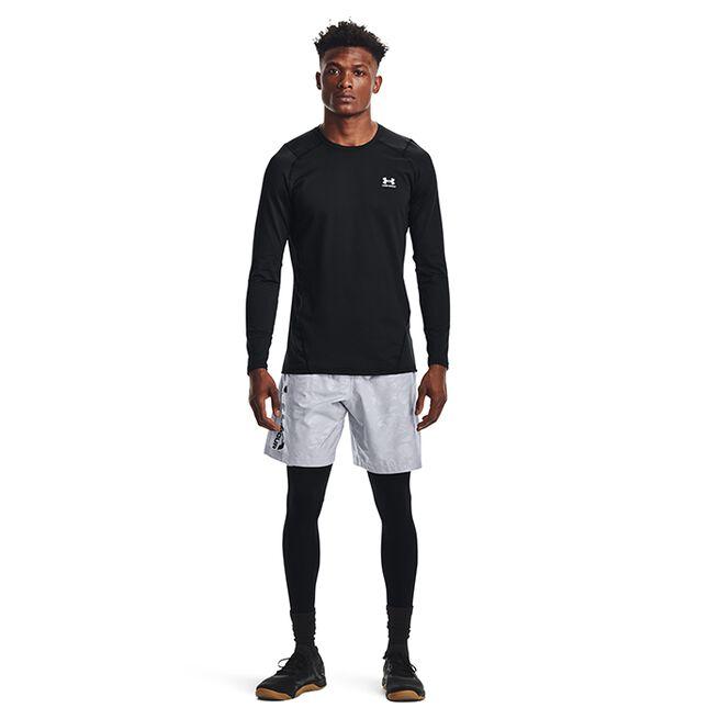 UA CG Armour Legging, Black, L