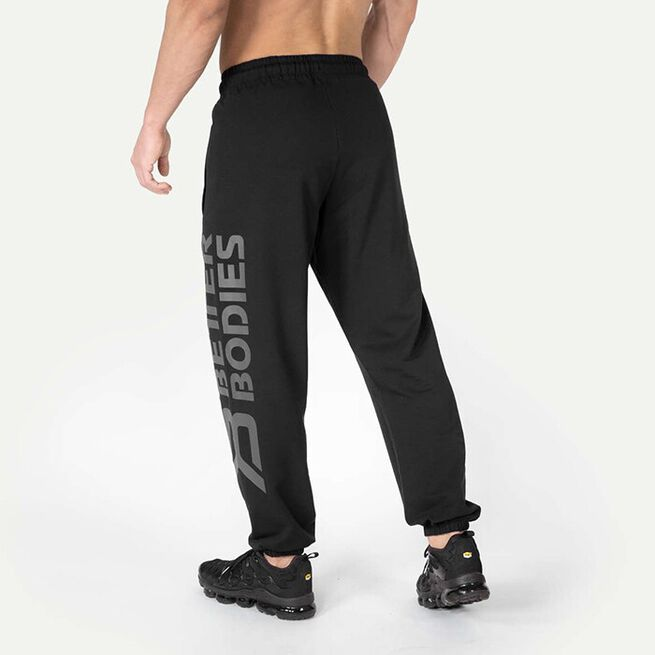 Stanton Sweatpants, Black