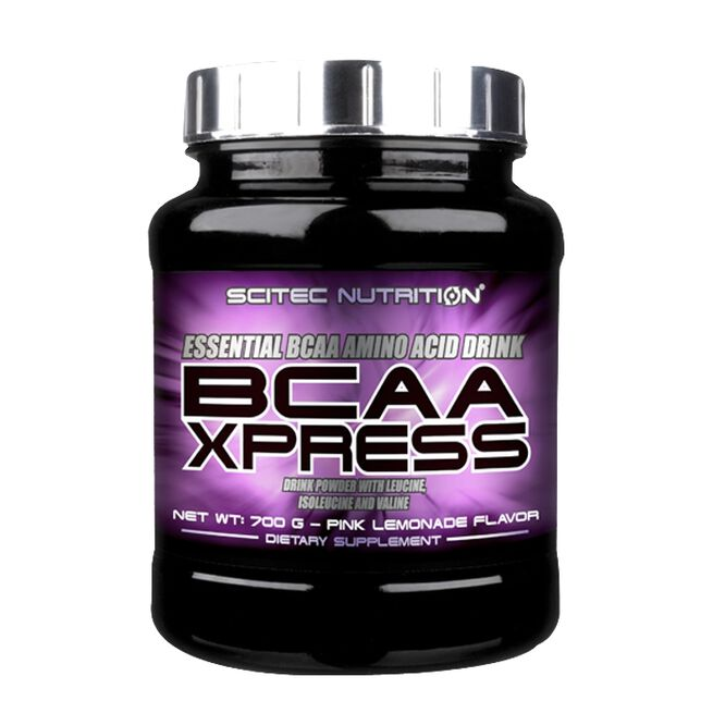 BCAA Xpress, 700 g, Pink Lemonade