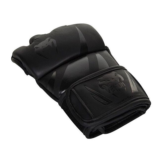 Venum Challenger Mma Gloves, Black/Black, L/XL