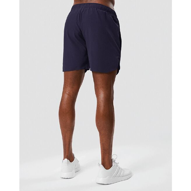 Training 15 cm Shorts, Navy, L