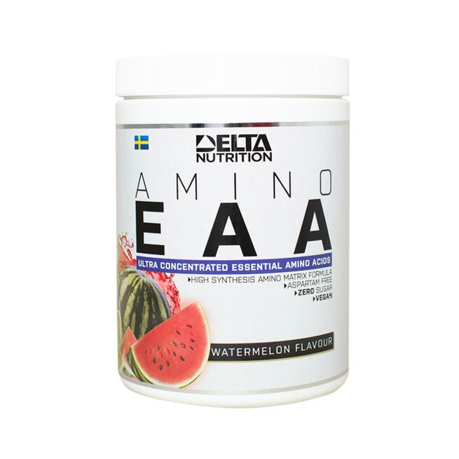 EAA+ Amino, 400 g, Watermelon