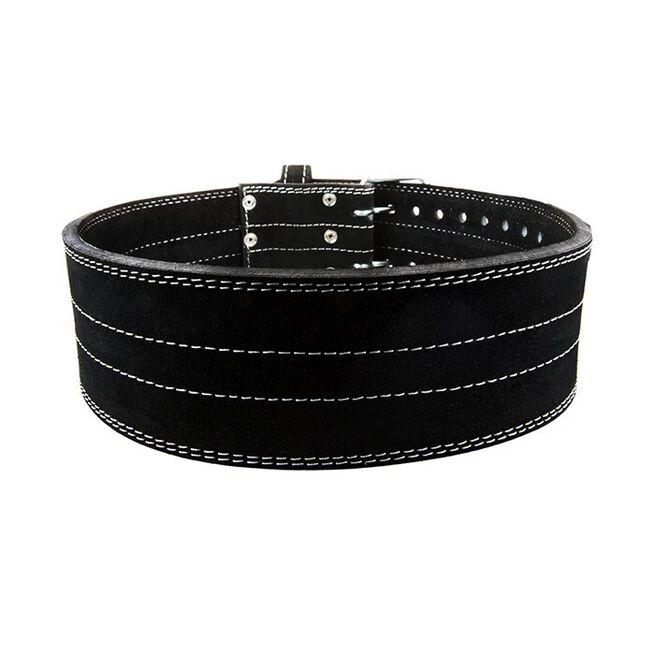 Powerlifting Belt, Black