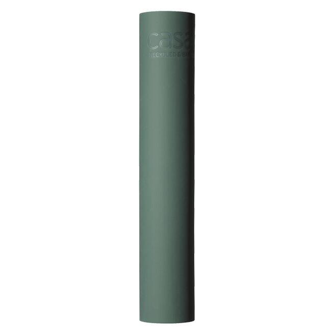Casall Yoga mat Grip & Bamboo 5mm