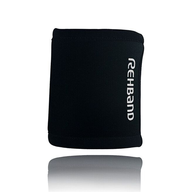 RX Wrist Sleeve, 5mm, Pair, Black, S
