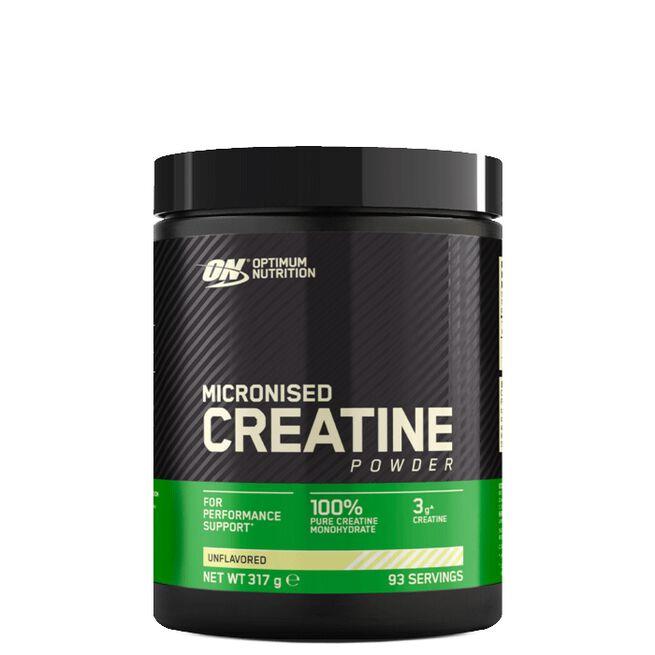 Optimum Creatine Powder, 300 g