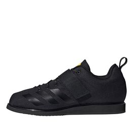 Adidas Powerlift 4, Black/Gold