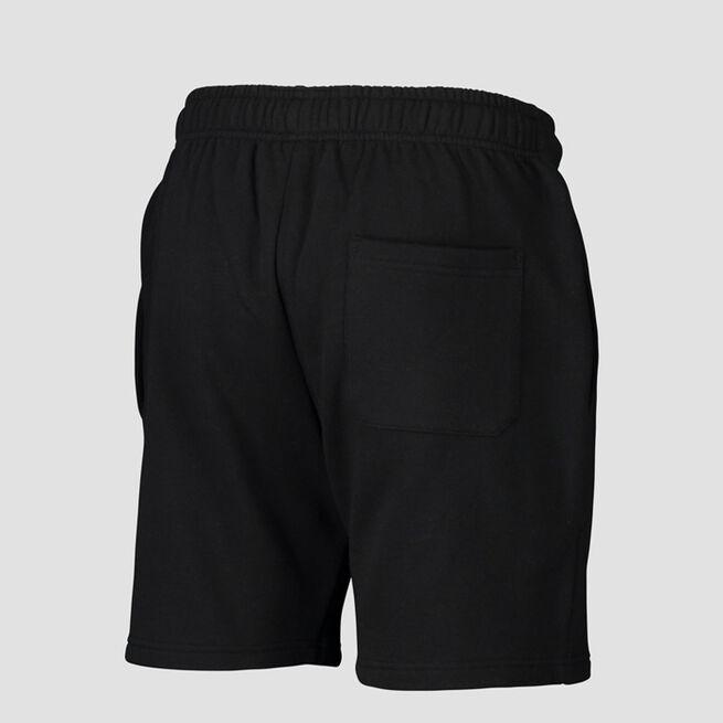 ICANIWILL Essential Sweat Shorts Black