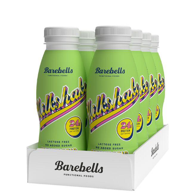 Barebells Protein Milkshake Creamy Pear