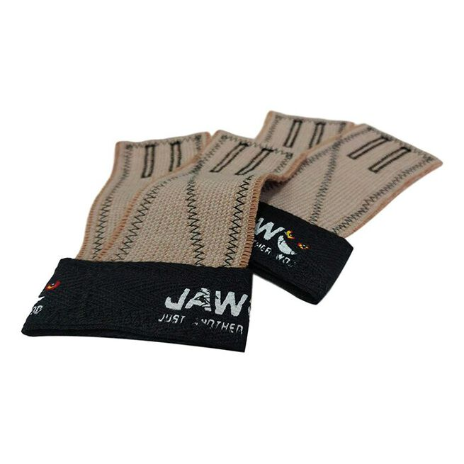 JAW Gloves, Black, Small