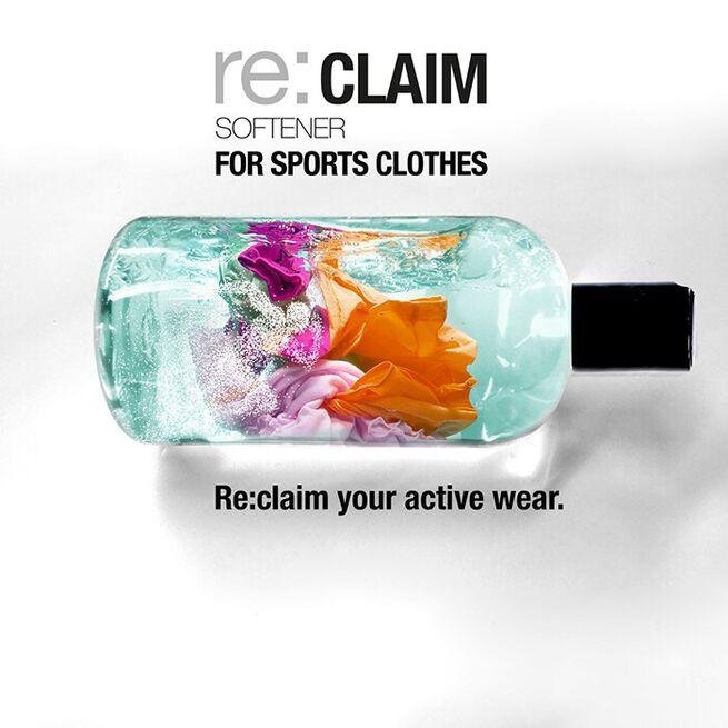 re:CLAIM Softener