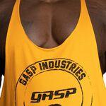 GASP Stringer, GASP Yellow