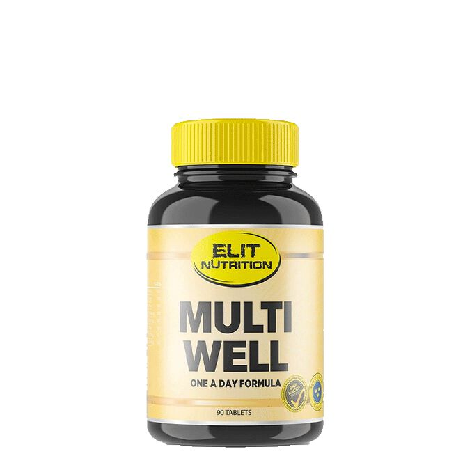 Multi Well, 90 tabs