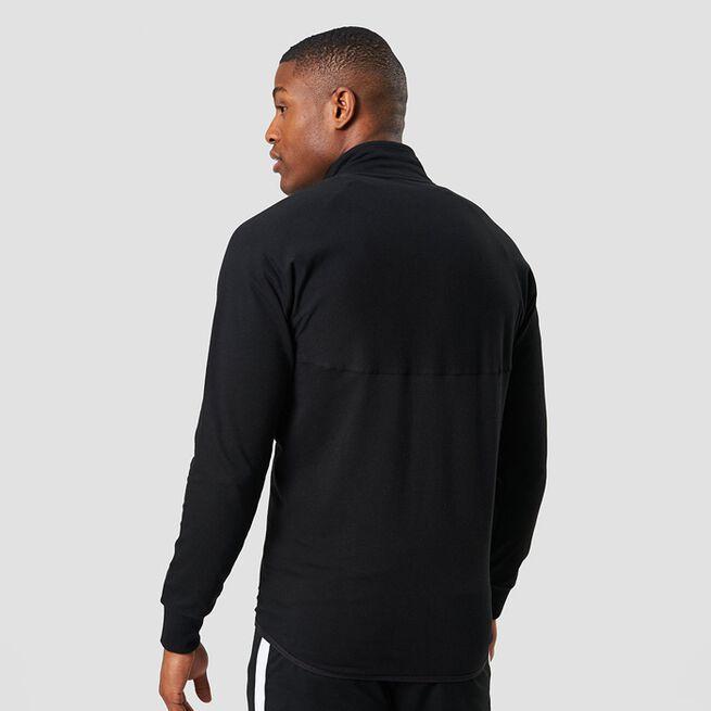ICANIWILL Activity Zipper, Black