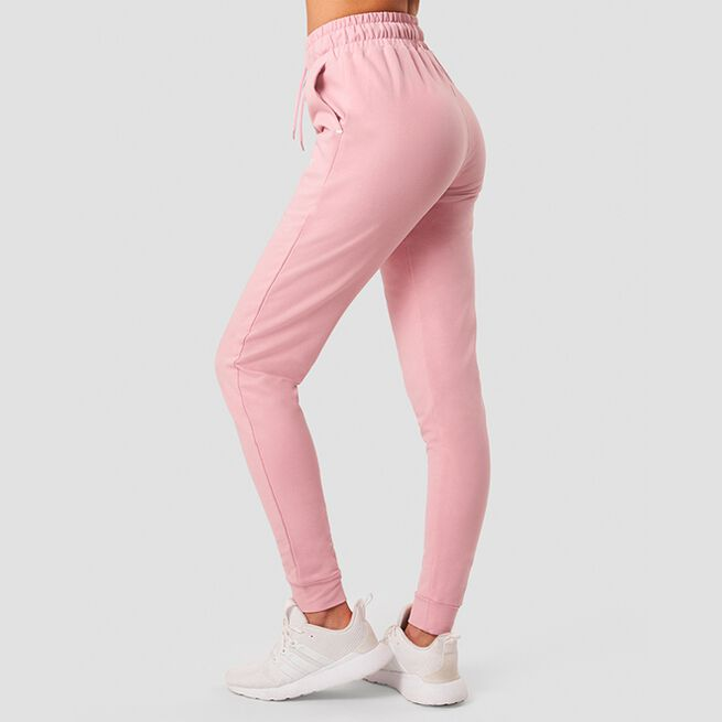 ICANIWILL Sweatpants Pink