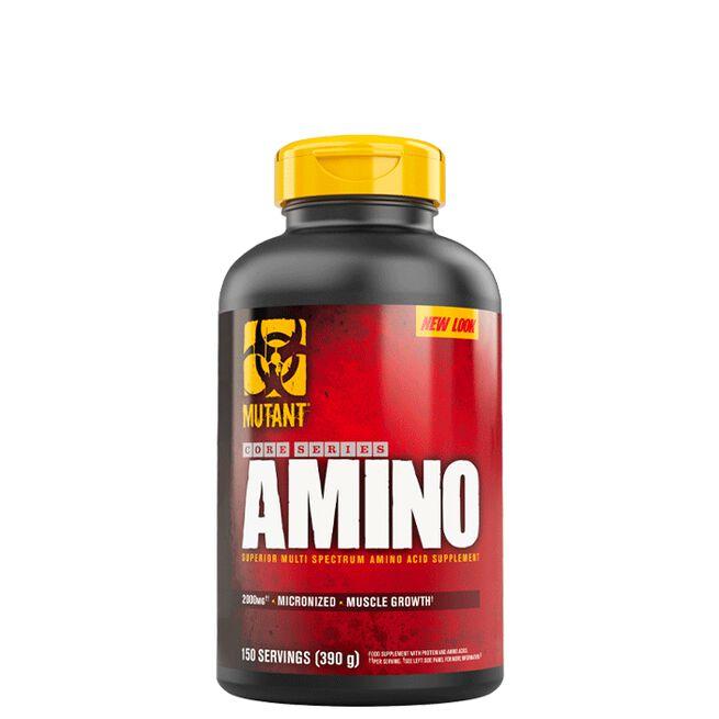 Mutant Amino, 300 tabs