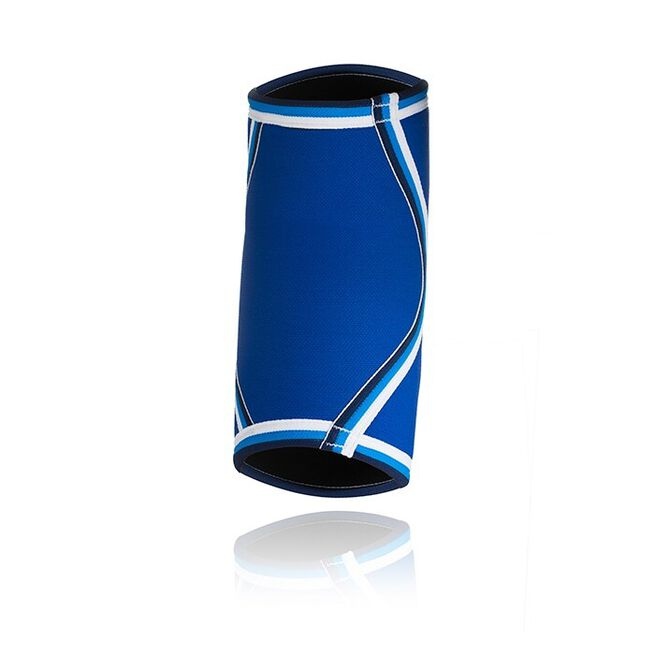 RX Original Elbow Sleeve, 5mm, Blue, S