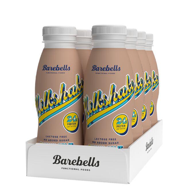 Barebells Protein Milkshake Banana Split