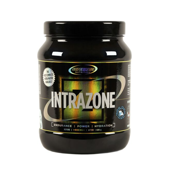 IntraZone, 600 g, Watermelon