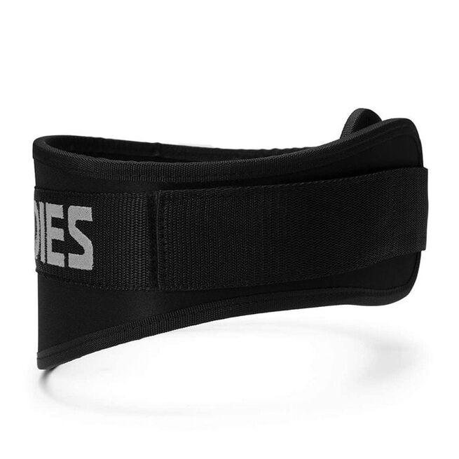 Basic Gym Belt, black, XS