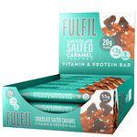 15 x FULFIL Protein Bar, 55 g, Chocolate Salted Caramel
