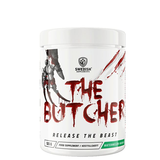 The Butcher, 525 g
