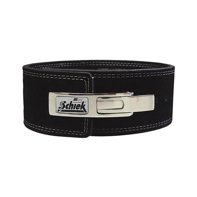 Power Lever Belt, Black, M