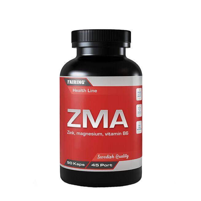 ZMA, 90 caps