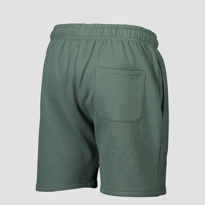 ICANIWILL Essential Sweat Shorts Dark Sage