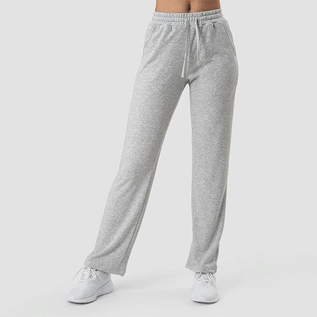 ICIW Deactivate Pants Grey Melange