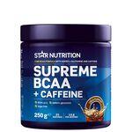 Star nutrition Supreme BCAA caffeine Cola