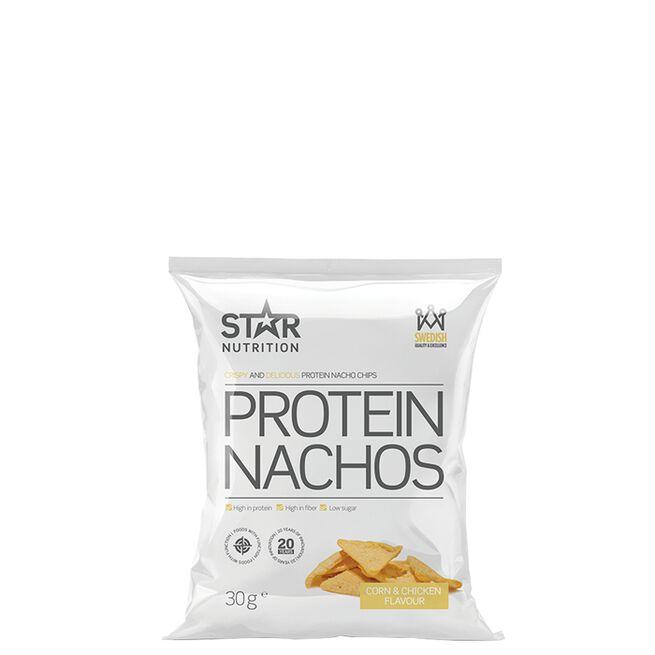 Star nutrition Protein nachos corn chicken