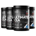 CLA Advanced Big buy, 360 caps