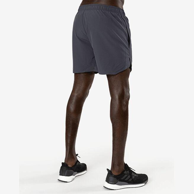 ICIW Training 15 cm Shorts, Graphite