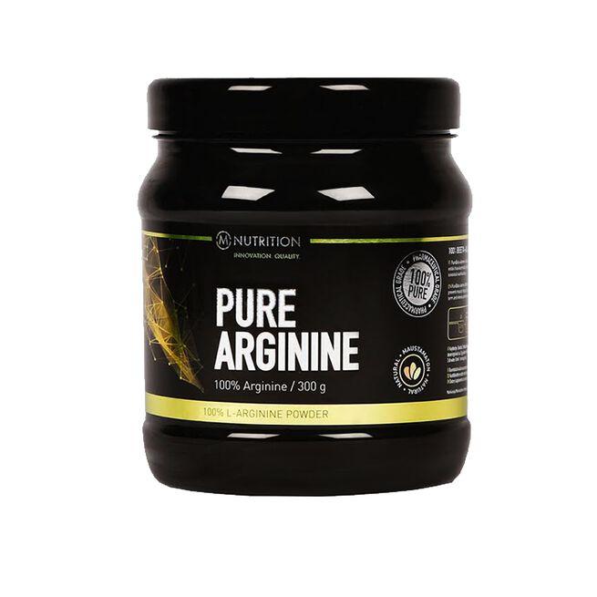 Pure Arginine, 300 g, Unflavored