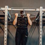 Star Gear Weighted Vest, 30 kg