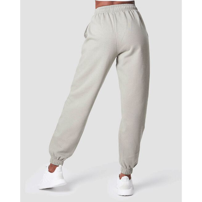 Essential Sweatpants, Greige, L