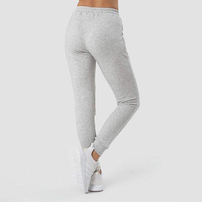 ICIW Deactivate Tight Pants Grey Melange