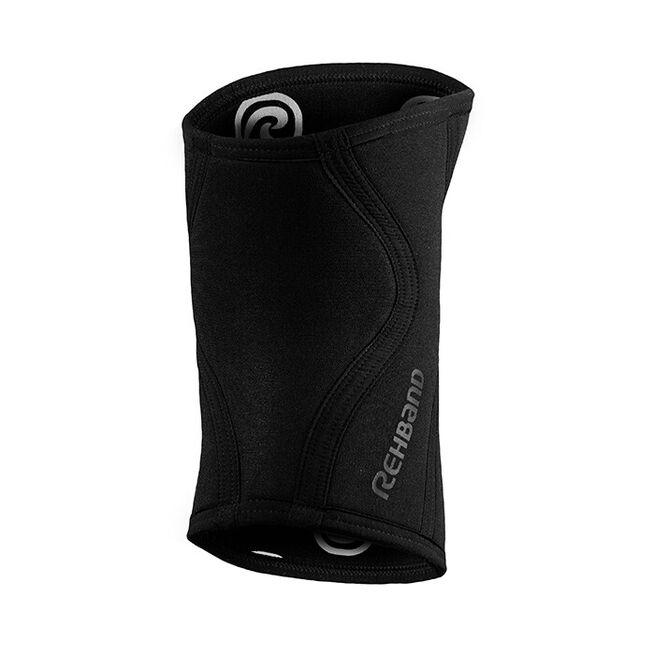 RX Knee Sleeve, 5mm, Carbon Black, L