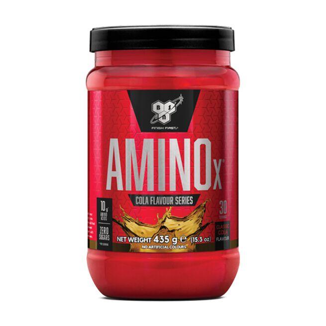 BSN, Amino-X, 30 servings, Cola