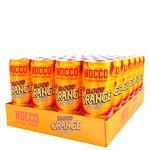 24 x NOCCO BCAA, 330 ml, Blood Orange del Sol, DK